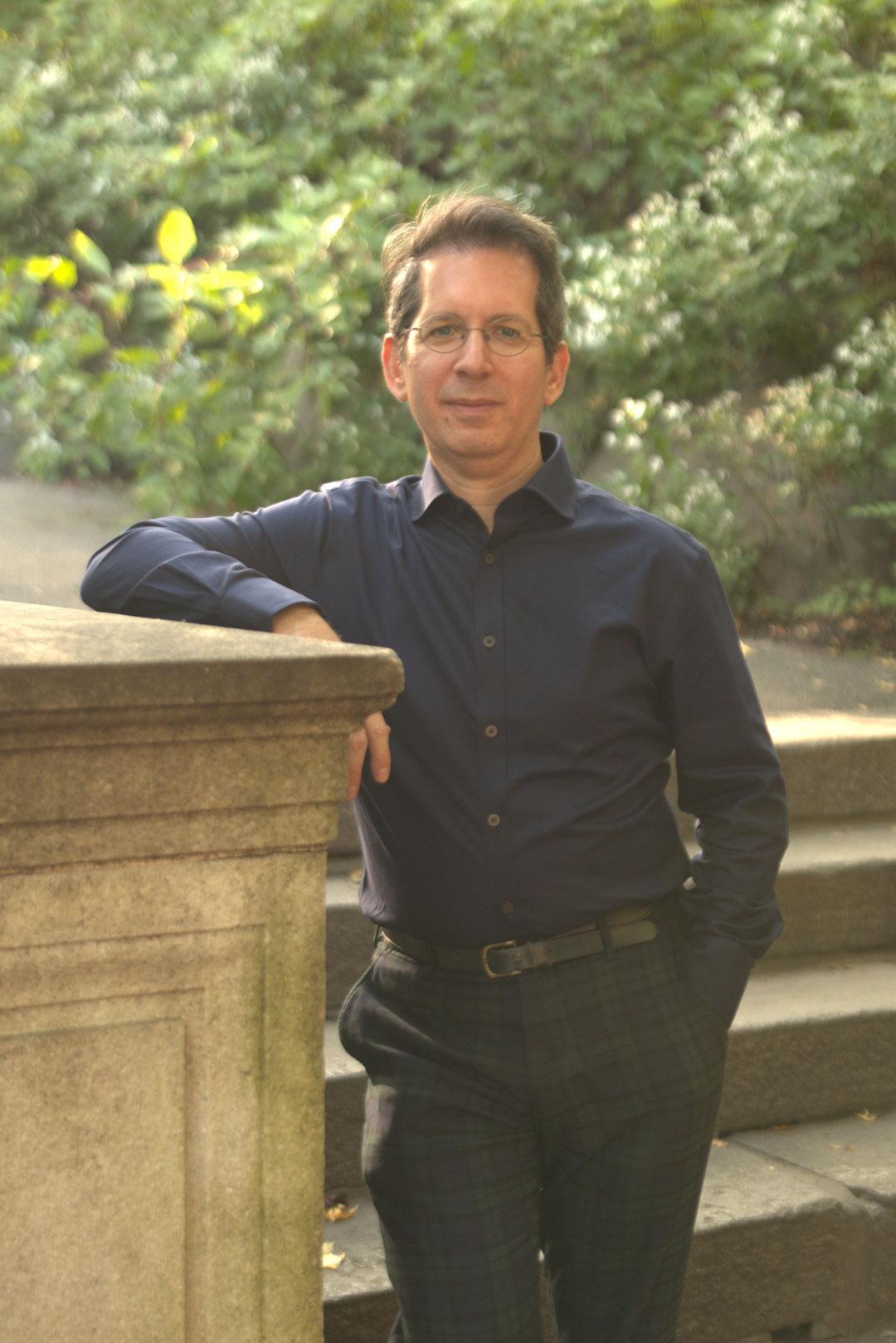 Charles Basman